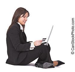 compra en línea