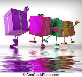 compra, presente, presentes, monitores, ocasião, especiais