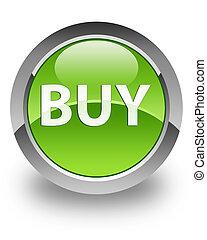 comprar, brillante, icono