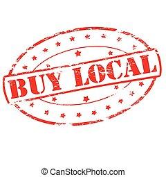 comprar, local