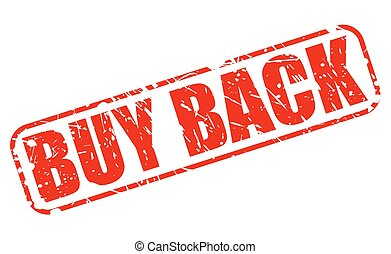 comprare, testo, indietro, francobollo, rosso