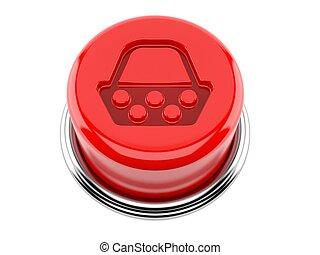 compras, botón