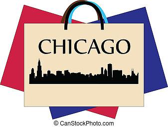 compras, chicago