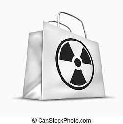 compras, contaminado