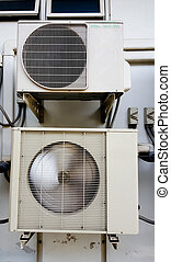 compresseur, air