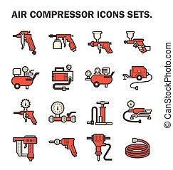 compressor, ar
