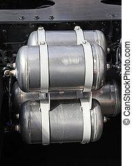 compressor, tanque, ar