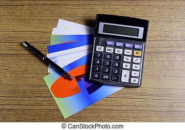 comptabilité,  finance