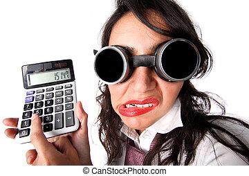 comptable, anti, crise