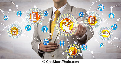 comptable, initiating, intelligence artificielle, app