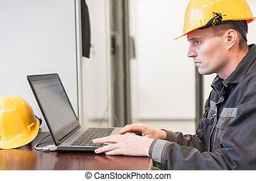 comput , υπηρεσία , εφεδρεία , laptop , επιθεωρώ , σύστημα...