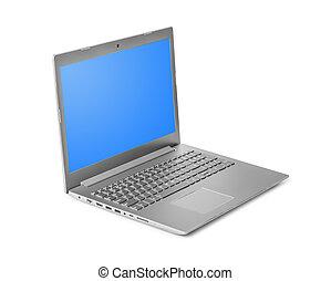 computador, caderno
