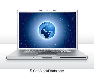 computador portatil, 4