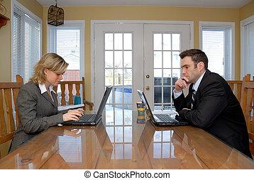 computadoras portátiles, su
