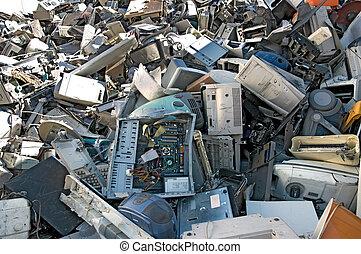 computadores, eletrodomésticos