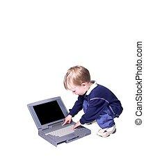computer boy #2
