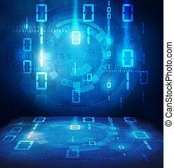 computer code data