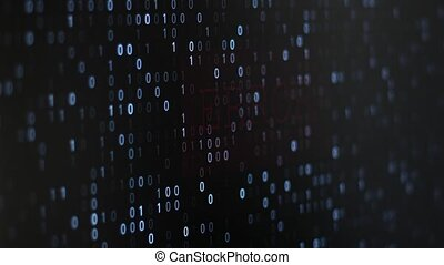 Computer Data Error
