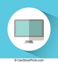 Computer device gadget design