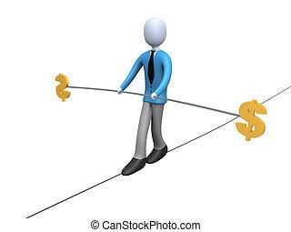 Dollar Balance