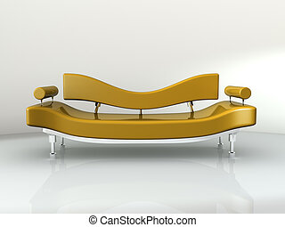 Sofa Concept Design #2