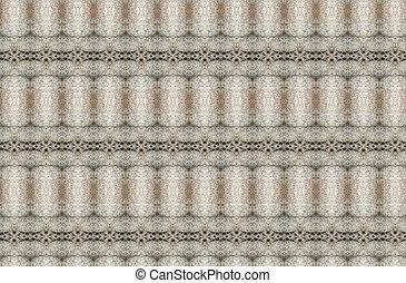 computer generated image,kaleidoscope effect