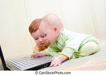 .Computer generation