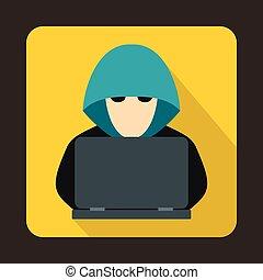 computer hacking outline