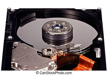 computer hard disk drive 2
