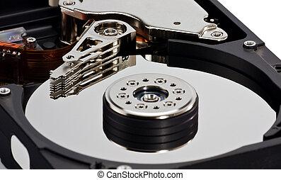 computer hard disk drive 3