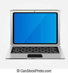 Computer icon vector illustration