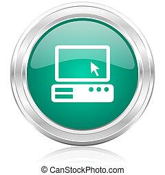 computer, icona internet