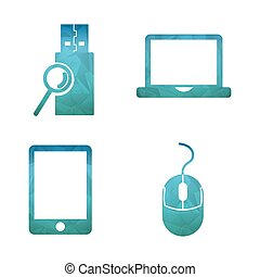 computer ikona