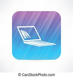 computer ikoon