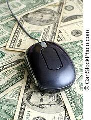 computer, inkomsten, 6