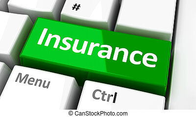 Computer keyboard insurance