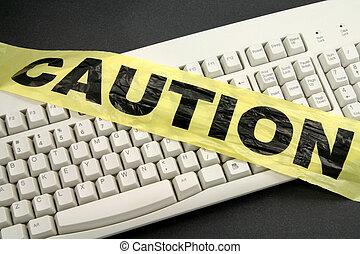 computer misdaad