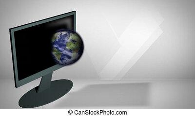 Computer Monitor 1