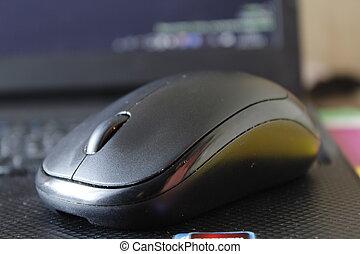 computer muis