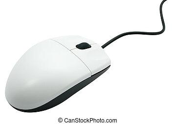 computer muis, vrijstaand