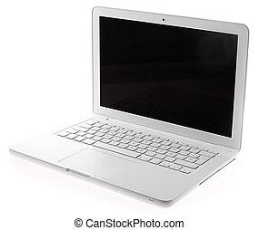 computer, portatile