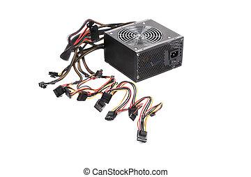 Computer power supply unit. - Computer Power Supply Unit. ...