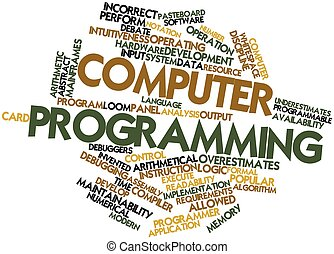 computer- programmierung