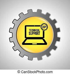 computer support