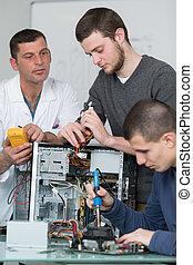 computer technical assemblers