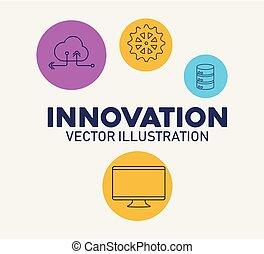 computer technology data cloud storage innovation
