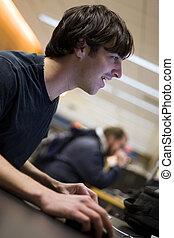 Computer User