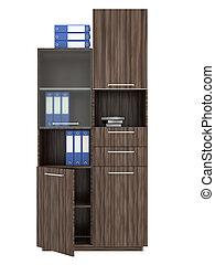 office closet