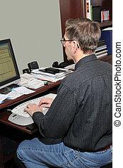 Computer Work