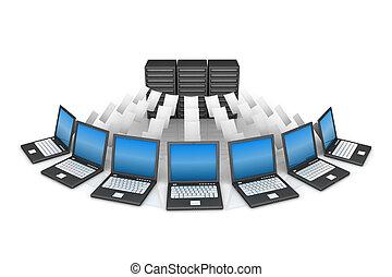 computernetzwerk
